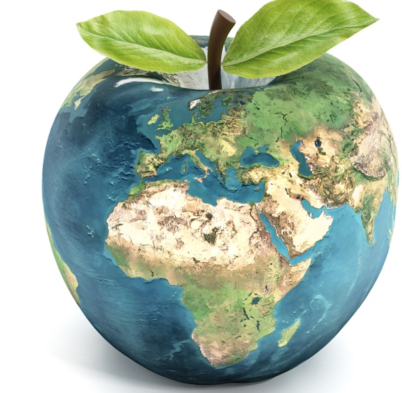 Earth Day 2021 and Food Waste